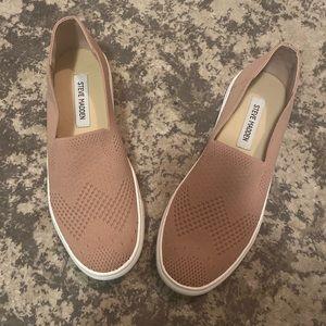 Steve Madden Frankel Slip-on Sneaker NWOT